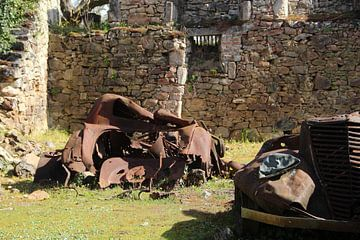 Oradour-Sur-Glane van