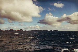 Atlantique orageux - Madère sur Dirk Wüstenhagen