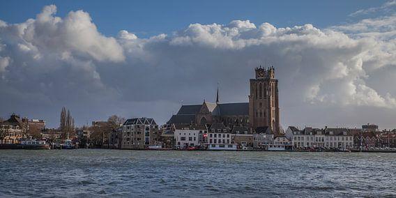 Dordrecht rivierzicht 4