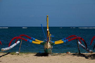 Bali Boot van Leanne lovink
