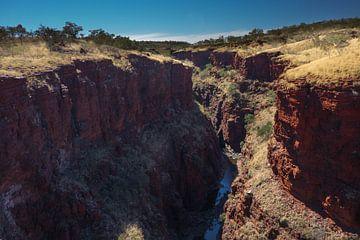 Karijini National Park West Australië van