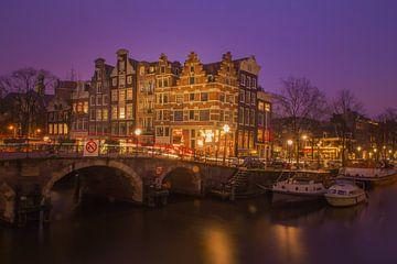 The Amsterdam spirit sur Omri Raviv