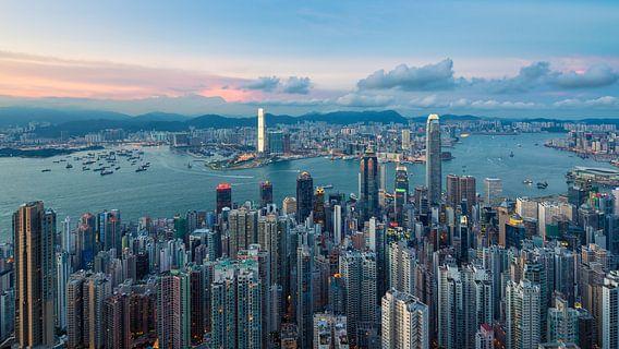 HONG KONG 30 van Tom Uhlenberg