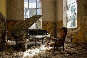 Huiskamer concert - Piano 1