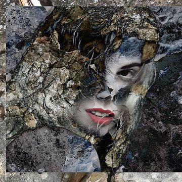 Michael Detter-Faces1 van Michael Detter