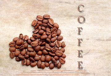 Kaffee van Heike Hultsch