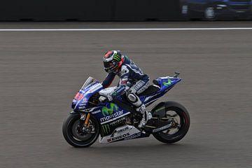 Lorenzo TT Assen 2014