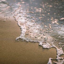 zon , zee en strand van Rik Verslype
