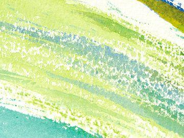 Aquarelle I sur Herma Egberts