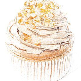Cupcake van zippora wiese