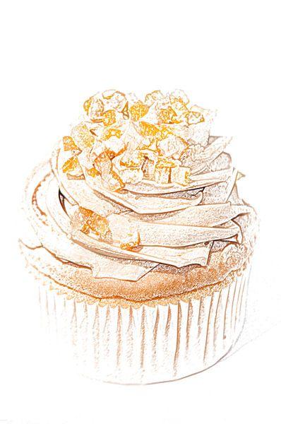 Cupcake von zippora wiese