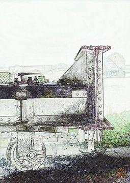 2018 art 4 railkeerpunt leeuwarden van jan kamps