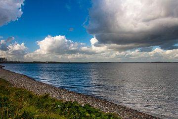 Brouwershaven 3 sur Ad Van Koppen