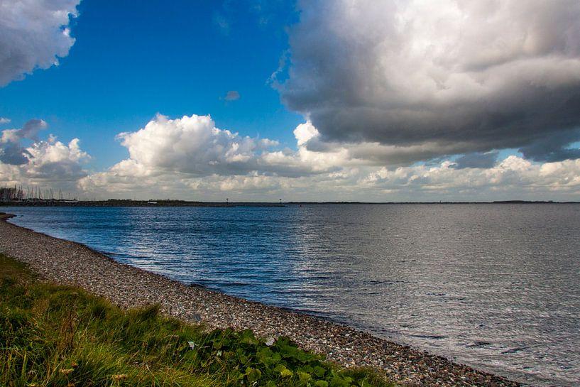 Brouwershaven 3 van Ad Van Koppen