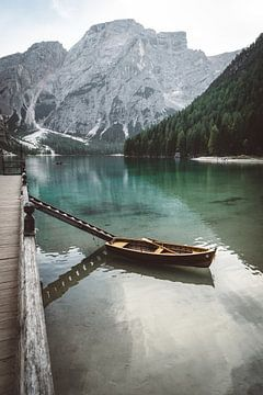 Das Boot-Abenteuer ruft von WILD AMBASSADORS