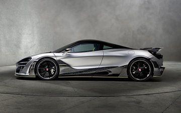 Mansory McLaren 720S First Edition Studio 2018 von Natasja Tollenaar