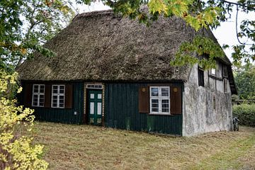het huis van de visser van Claudia Moeckel