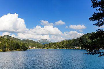 Turracher See von Coen Weesjes