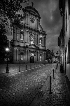 St. Ignaz, Mainz von Jens Korte