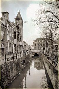 De Drift in Utrecht van
