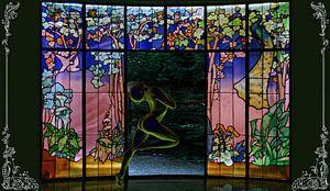 Honor of Art Nouveau