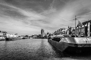 Kalkhaven in Dordrecht