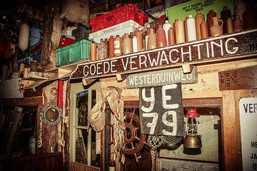 Juttermuseum, Texel van Rob Reedijk