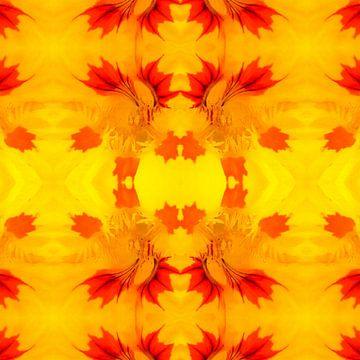 bloem 44 van Margriet Snaterse