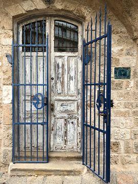 Jaffa Israel von Henriette Tischler van Sleen