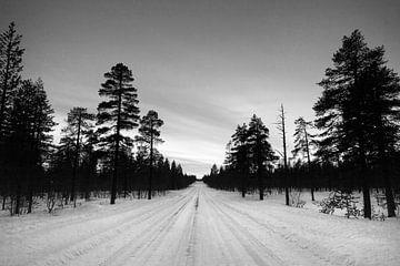 Der Weg ins Nirgendwo von Dennis Claessens