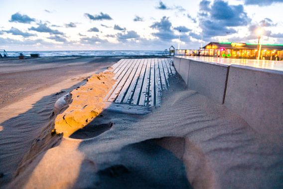Strand, Katwijk
