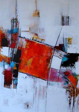 Im freien Raum von Claudia Neubauer