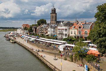 Deventer Boekenmarkt van VOSbeeld fotografie
