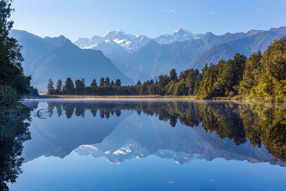 Matheson See, Mirror Lake