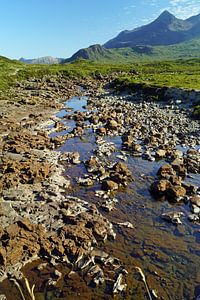 Sligachan Schotland, Verenigd Koninkrijk