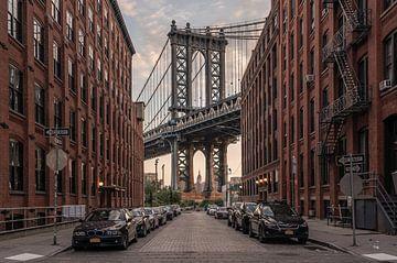 New York classic sur