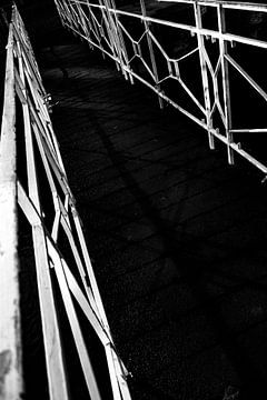 Sluisje in hartje Utrecht von Sense Photography