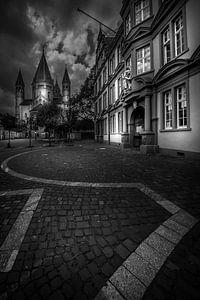 Dom van Mainz van Jens Korte