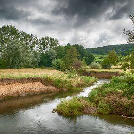 Limburger Landschaft von Mark Bolijn