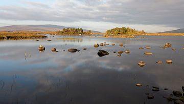 Loch Ba sur