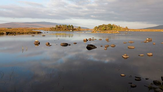 Loch Ba van Ab Wubben