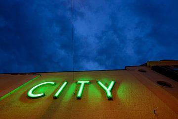 Bioscoop Wolff City aan de Voorstraat in Utrecht sur Donker Utrecht
