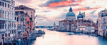Venise tôt le matin sur Manjik Pictures