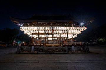 Japan von Tim Kreike