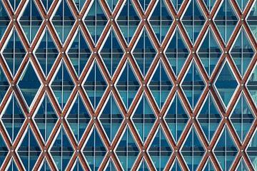 Abstracte architectuur sur Rinus Lasschuyt Fotografie
