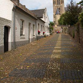 Kerk Witte Stadje Thorn van Charlene van Koesveld