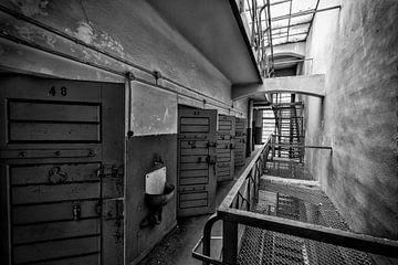 Gefängniszellen von Tilo Grellmann | Photography