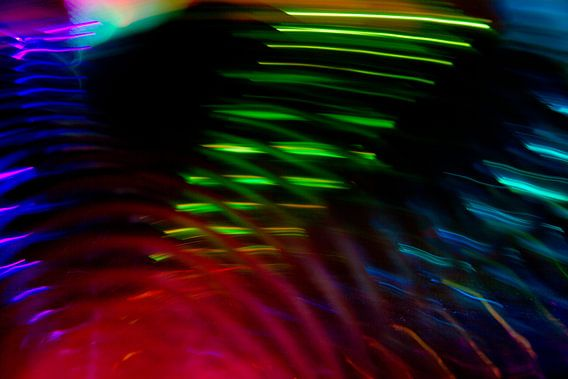 Stripes van Cindy Mulder