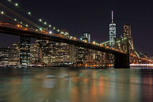 Brooklyn Bridge von