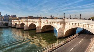 Pont Neuf, Parijs van